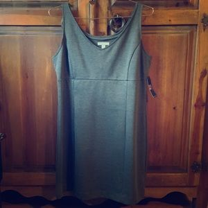 NY&Co sleeveless career dress (2/$20)